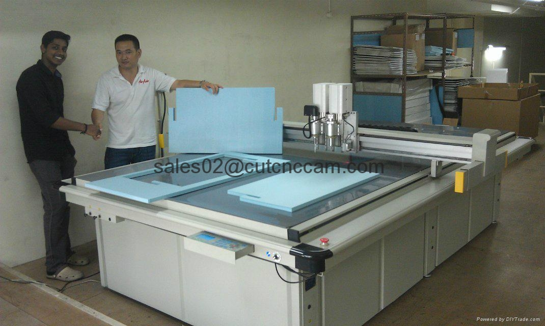 Advertising Sign Board Making Cnc Cutting Equipment