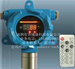 吉成康ST-1000有显示硫化氢气体探测器厂家直销