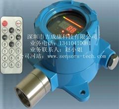 吉成康二氧化硫氣體報警器