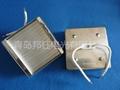 Quartz Heater Plate 1