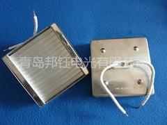 Quartz Heater Plate