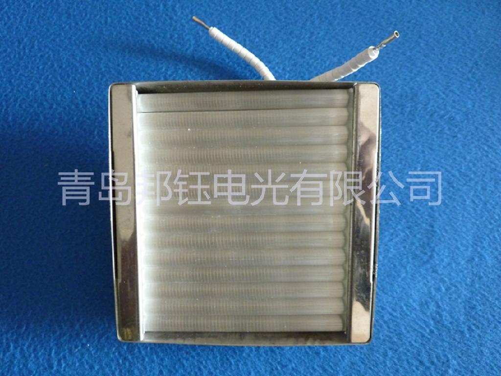 Quartz Heater Plate 2