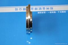 镍铜非晶焊片
