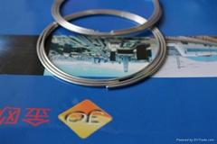 銅鋁藥芯焊絲