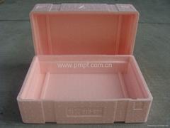 EPP transport box