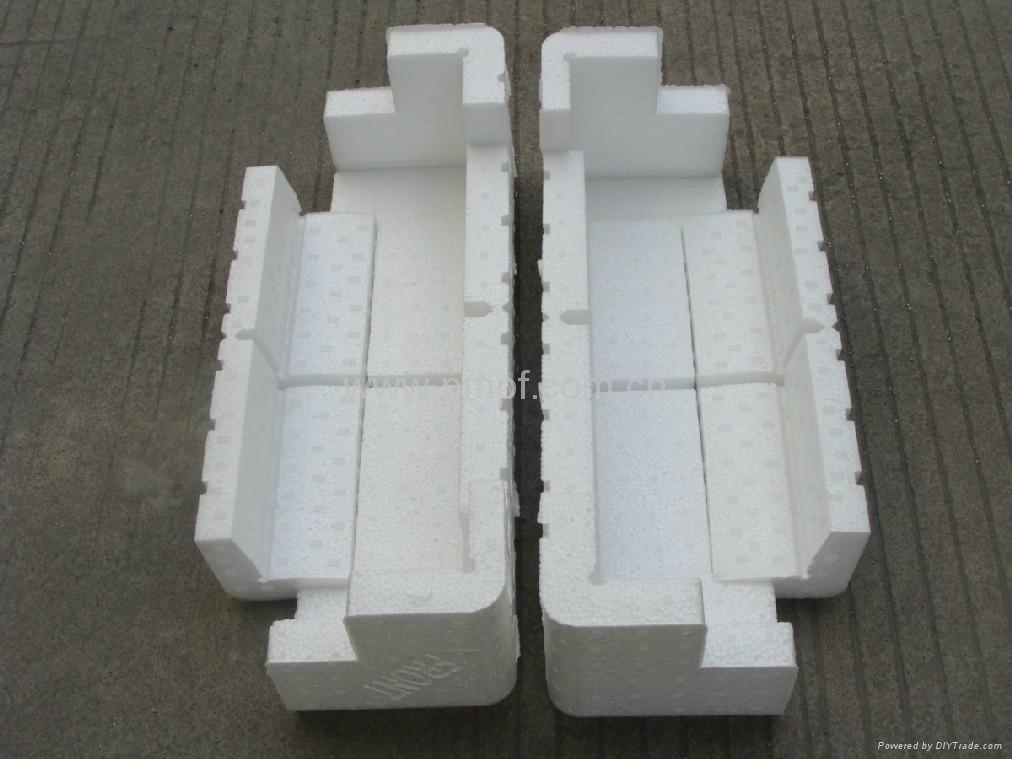 Epp Foam Packaging Epp Packing Pmpf China