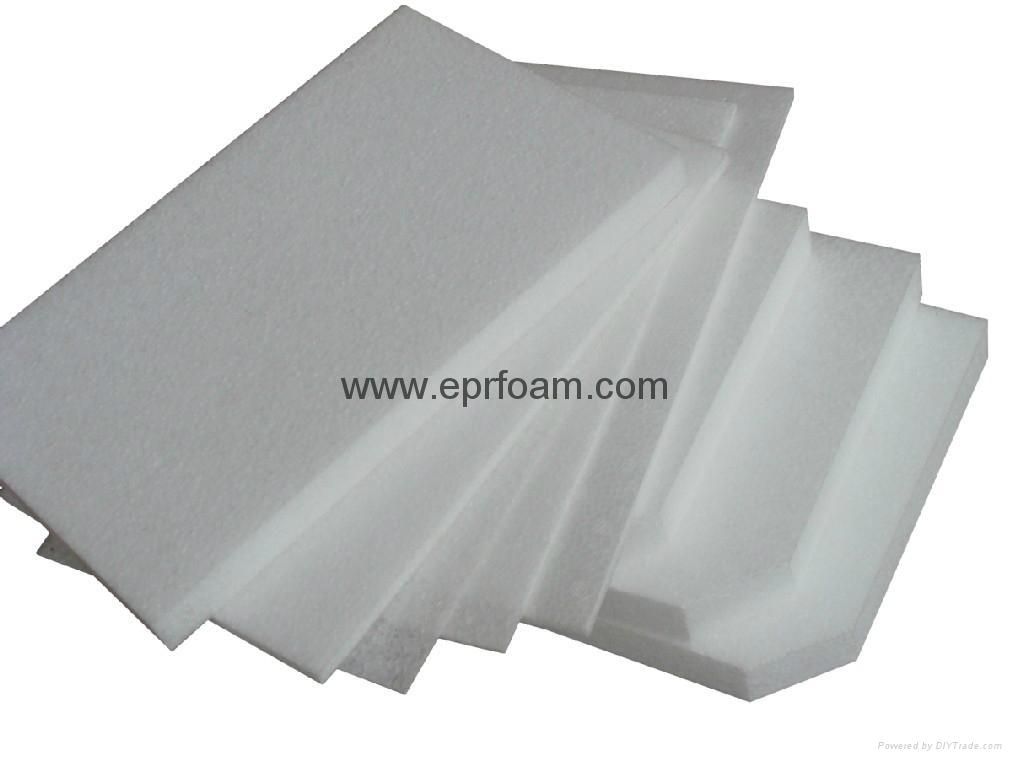 Epp Foam Sheet Epp Sheet Pmpf China Manufacturer