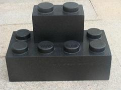 EPP toy construction blo