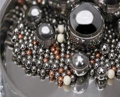 chrome  steel ball for bearing