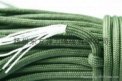 8 strand nylon paracord