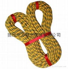 尼龙登山绳