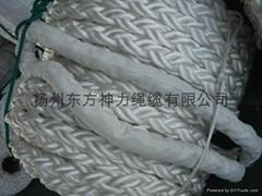 8股船用纜繩