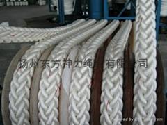 12股船用編織繩