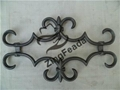 Ornamental Iron Works 1