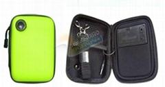 Promotional Speaker case Portable mini mp3 sport waist speaker bag mini speaker