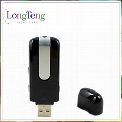 U8 HD Mini USB flash Disk spy Camera DVR Motion Detect Camera Cam Hidden Camera