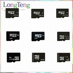 2G 4G 8G 16G 32G FULL CAPACITY micro sd card memory card TF CARD micro sdhc card