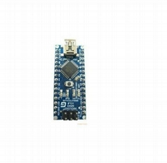 Arduino Nano 3.0 328 mini interactive media controller for robot