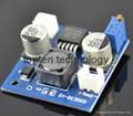 Ultra-small DC-DC module adjustable