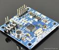 US-100 ultrasonic sensor  ultrasonic