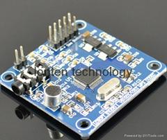 US-100 ultrasonic sensor  ultrasonic ranging for Arduino