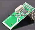 Wireless modules NRF24L01+2.4G wireless
