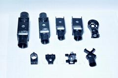 正cnc machining parts