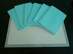 3.Disposable Underpad