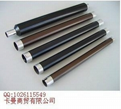 Upper fuser roller   Bushing Developer  Copier parts  printer parts  consumables