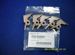Copier part   Printer part    Finger   Fuser kit  Toner cartridge parts