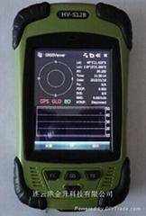 正品北斗GPS HV-S12 B 帶車載導航