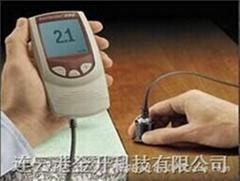 正品美国狄夫斯高PosiTector 200超声波涂层测厚仪