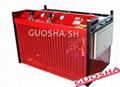 200BAR Diving high pressure air compressor 4
