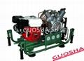 Warship high pressure air compressor(