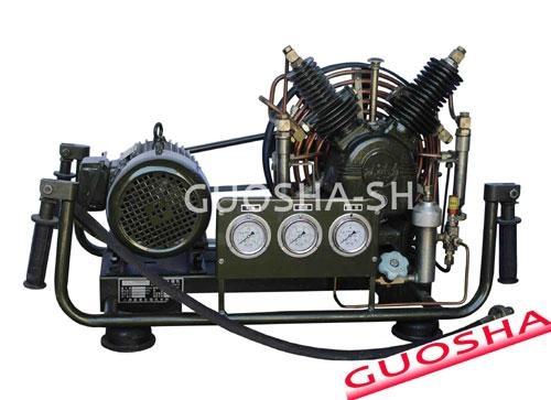 warship high pressure air compressor 300 bar 200 bar 30 mpa 440 2
