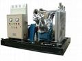 Air compressor  25Mpa 250Bar  1m3/min