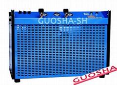 diving high pressure air compressor( 300