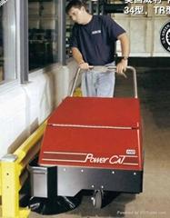 供应美国威利·卡特(POWERCAT)34型手推式扫地机