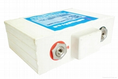 3.2V50ah lithium-iron phosphate battery