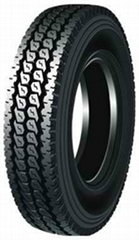 All steel truck tires popular america 11r24.5 11R22.5