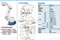 濟南焊接機器人MS3多功能