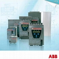 ABB軟啟動器