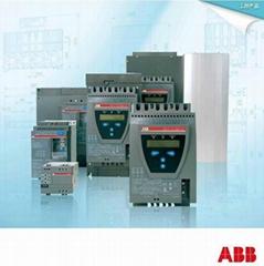 ABB软启动器