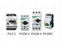 电动机断路器PKZ 1
