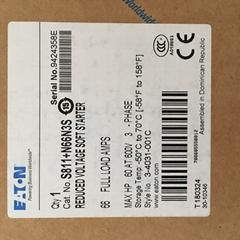 伊顿EATON软启动器S811+S801(特价现货)