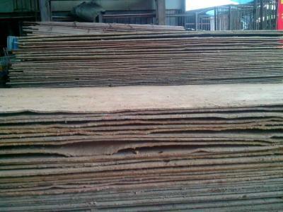 清遠市鋪路鋼板(鐵板)出租 5