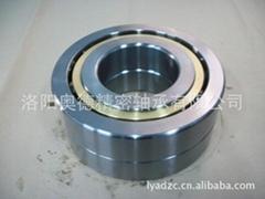 Angular contact ball bearing7030/p4