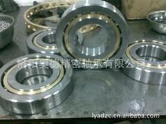 Angular contact ball bearing 7034