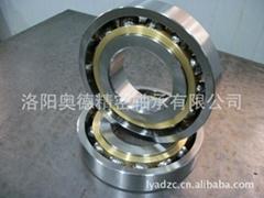 Angular contact ball bearing 7040