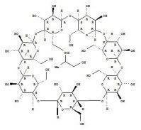 Hydroxypropyl - β - cyclodextrin